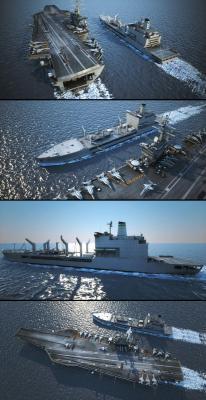 Image attachée: USS nimitz Aircraft Carrier 7.jpg